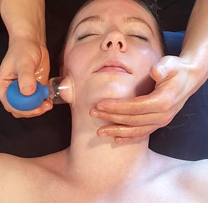 TMJ and Facial Cupping