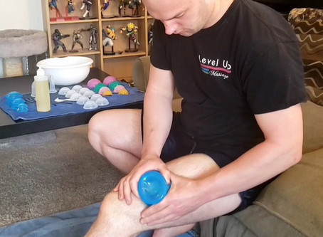 Cupping Self-care for Body Maintenance
