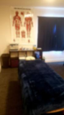 Level Up Massage Studio Queen Anne Seattle Washington