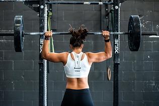 Level Up Personal Training Benefits