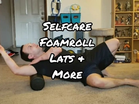 Importance of Self-Care Between Sessions