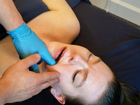 Intraoral Massage Could Be The Missing Piece of Your Treatment