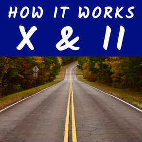 P-DTR: How the X and II Work
