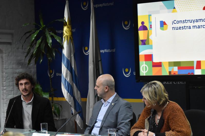 """La Marca País """"Uruguay Natural"""" sigue sumando empresas comprometidas a la promoción del país"""