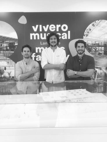 Presentación Vivero Musical