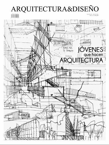 Publicación Arquitectura y Diseño