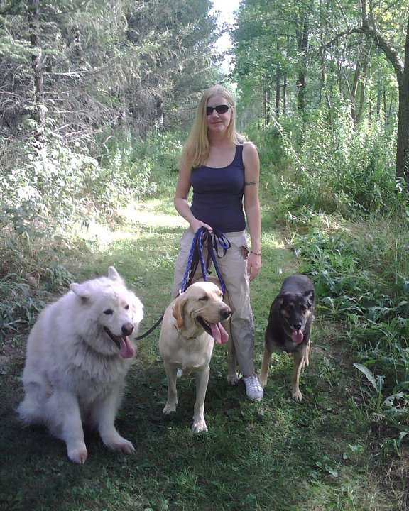 Trail Hikes