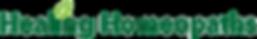 Healing Homeopaths logo