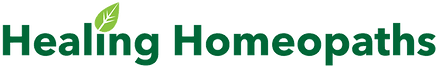 Healing Homeopaths logo