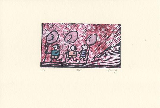 Kathleen Furey, 321,  17 x 25 cm Linoprint_chine collé 300 dpi.jpeg.jpeg