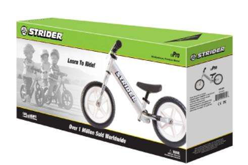 dc44f2beae15 Strider 12 Pro Balance Bike