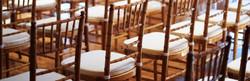 Fruitwood Chiavari Chairs