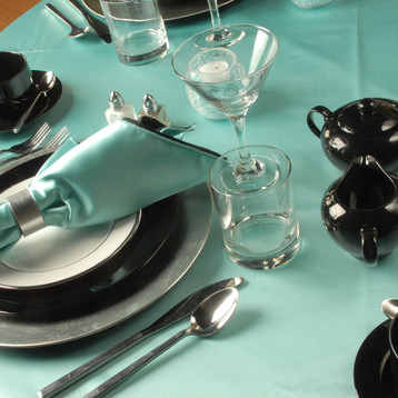 Classic Black China (.75 each)