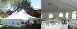 Tents Rentals - Majestic & Luxurious