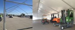 Tent Rentals - All Seasons