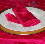 Ivory Basket Weave China (.75 each)