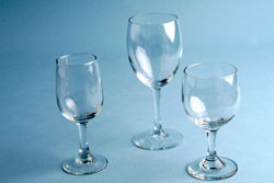 Wine glasses for any occasion