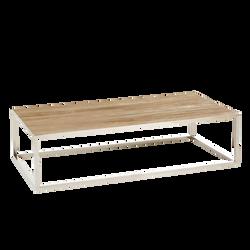 Table basse Milan bois