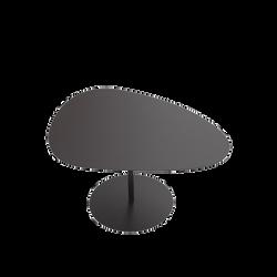 Table basse Calvi anthracite