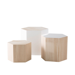 Table basse Spring 1