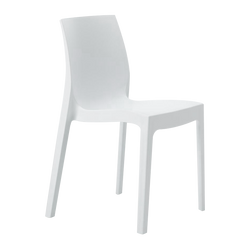 Chaise Victoire blanche