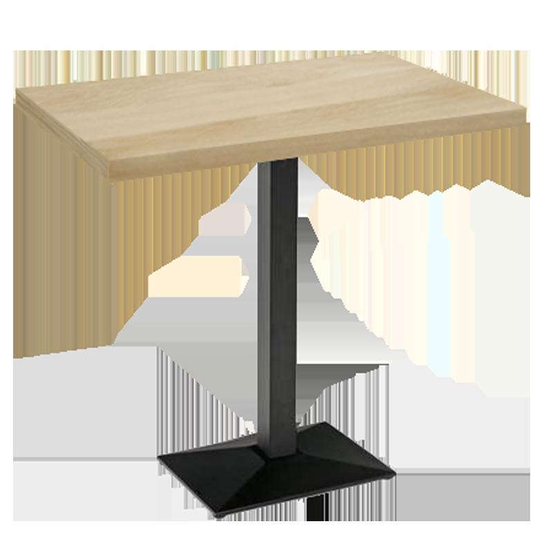 Table haute Calgary