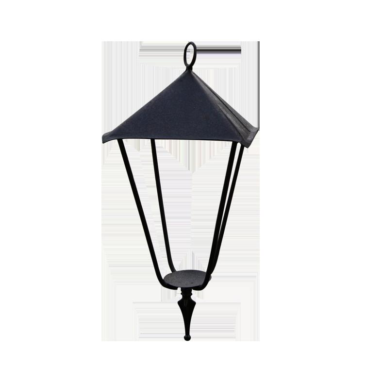 Lanterne sans verre