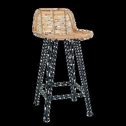 Chaise haute Baya