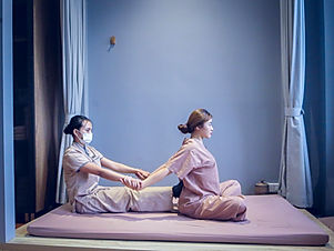 thai massage for health benefits