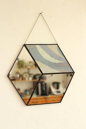 Miroir Moyen Cube