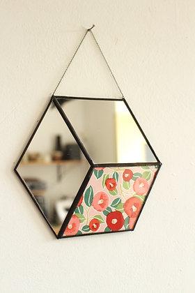 Petit miroir Cbe