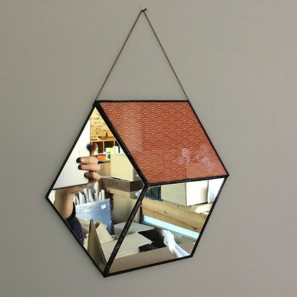 Miroir pour Anne Françoise