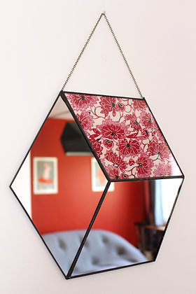 Grand Miroir Cube