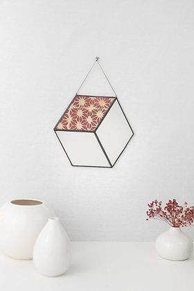 Petit miroir Cube