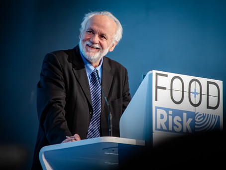 Colloque international Food Risk 2020