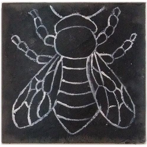 """Bee Outdoor"" DIY Mosaic Kit"