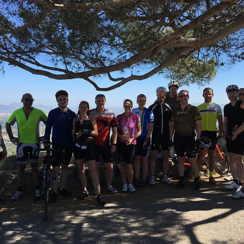 Mallorca Bike Camp