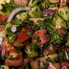 Turkish Salad (Leziz's Special)
