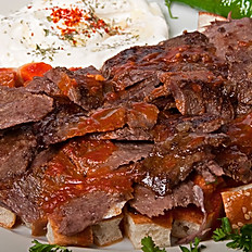 Beef Doner (Meat only)