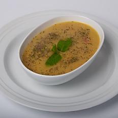Lentil Soup (The Best)
