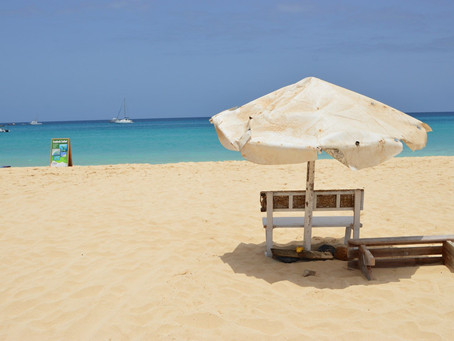Diving in Cabo Verde