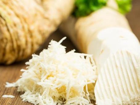 Comment utiliser la pâte de Raifort ?