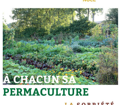 Conférence Permaculture