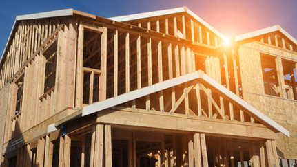 The Home Building Process - A Step By Step Breakdown