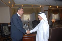 لقاء مع السيد حسن صقر