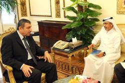 لقاء مع الدكتور عصام شرف