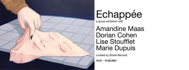 Facebook Cover - Escape.jpg