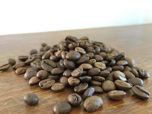 12oz. (340gr.) BEANS Coffee Bag
