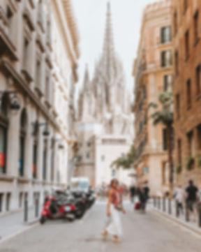 Barcelona (_topbarcelonaphoto) • Фото и