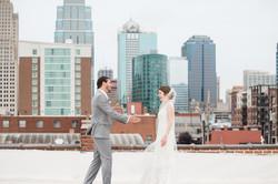 Jason and Bethany Wedding